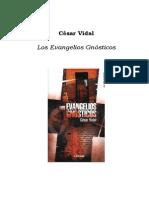 Vidal.cesar Los Evangelios Gnosticos