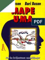 Toni Buzano Mape Uma Finesa