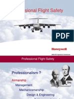 Professional Safety Airmanship