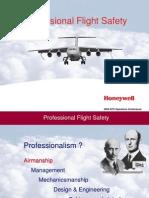 Professional Safety Airmanship