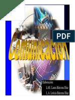 Comunicación Plan 2006