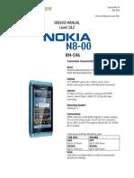 Noka n8 Dissasembly 1
