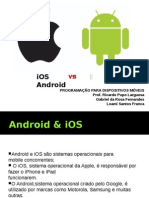 Android vs IOS Presentation (2)