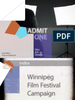 Winnipeg Film Festival Case Study