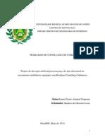 TCC - 2013.1 - James Pyetro Do Amaral Nogueira