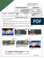 Boletim TV LG-32LD350_32LV3500 Imagem Invertida