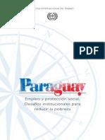Paraguay Empleo Protec Social Pobreza