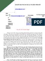 Bai viet cua GS Nguyen Chinh Ket 8406