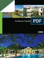 capabilities overview 2014