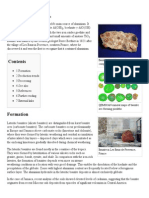 Bauxite - Wikipedia, The Free Encyclopedia