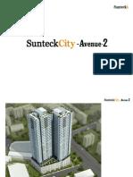 Sunteck City Avenue-2