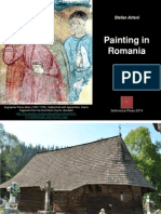 StefanArteni_PaintingInRomania