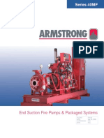 40MF End Suction Brochure