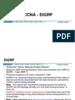 CCNA_EIGRP