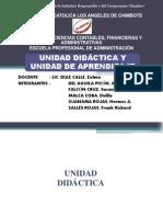 DIAPOSITIVAS DIDACTICA