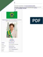 Os Presidentes Do Brasil 2