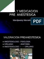 10 Visitaymedicacionpreanestesica 130102193600 Phpapp01