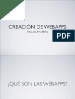 creacion-webapps
