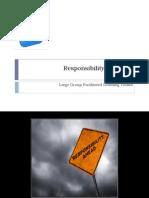 responsibilitycharting