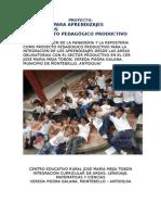 Ofimatica Para El Sector Productivo (Word)