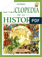 EnciclopediadelaHistoria1ElMundoAntiguo