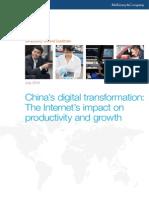 MGI China Digital-Full Report