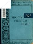 Second French Book 00 Worm