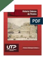 Historia Extensa de Pereira