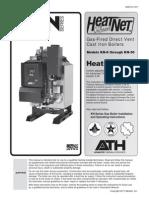 KN Series Control Manual (KNCT2-1011)