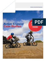 Active England Case Studies