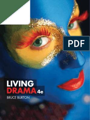 Living Drama | Body Language | Human Voice