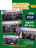 Seguridad Minera Edicion 111