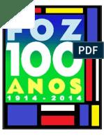 Foz Do Iguaçu 100 Anos