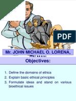 Bioethics 2