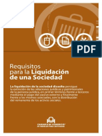 Liquid Ac i on Sociedad Es