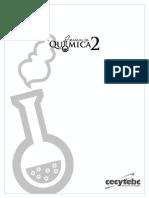 Contenido Manual de Quimica II 2012-1