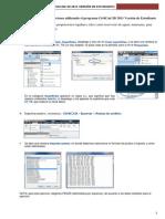 Diseño y Modelado de Explanaciones