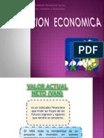 Diapos Mate Evaluacion Economica