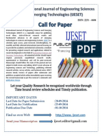 Call for Engineering Paper2014