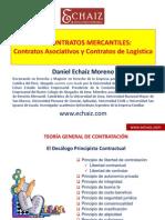 Los Contratos Mercantiles