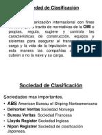 Mtto.sociedad Clasificación