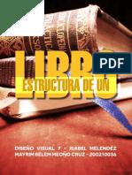 Estructura de Un Libro