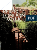 Roger Ebert - Perfect London Walk
