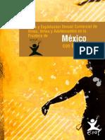 Trata de personas y ESCNNA en la frontera México-Belice