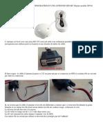 63 Branchements Et Configuration Gps Avec Antenne Active Rs232