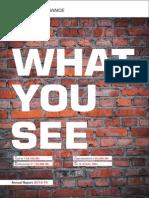 Mmf Annual Report 2013-14