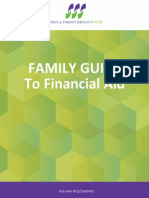 NAIS Family Guide to Financial Aid