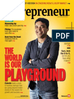 Entrepreneur India 2014-02