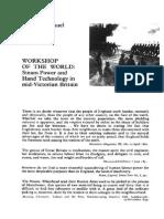 Samuel Workshop of the World