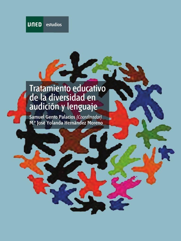 Tratamiento Educativo de La Diversidad en Audición y Lenguaje